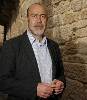 Francisco García Suárez - Alcalde de Alalriz