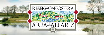 Web da Reserva da Biosfea - Area de Allariz