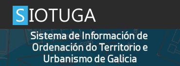 SIOTUGA - Información e Normativa Urbanística