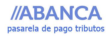 Pasarala pago ABANCA - Triburos on-line