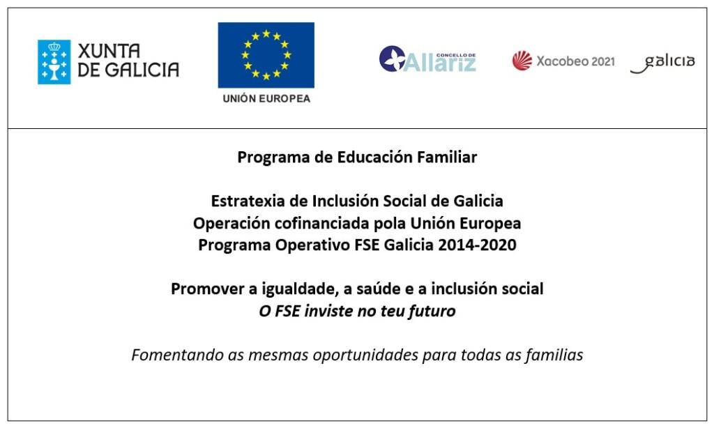 Programa Educación Familiar