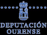 Logo Deputación de Ourense