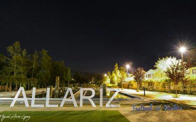 O Festival Internacional de Xardíns de Allariz retrasa o seu peche ata o día 1 de novembro