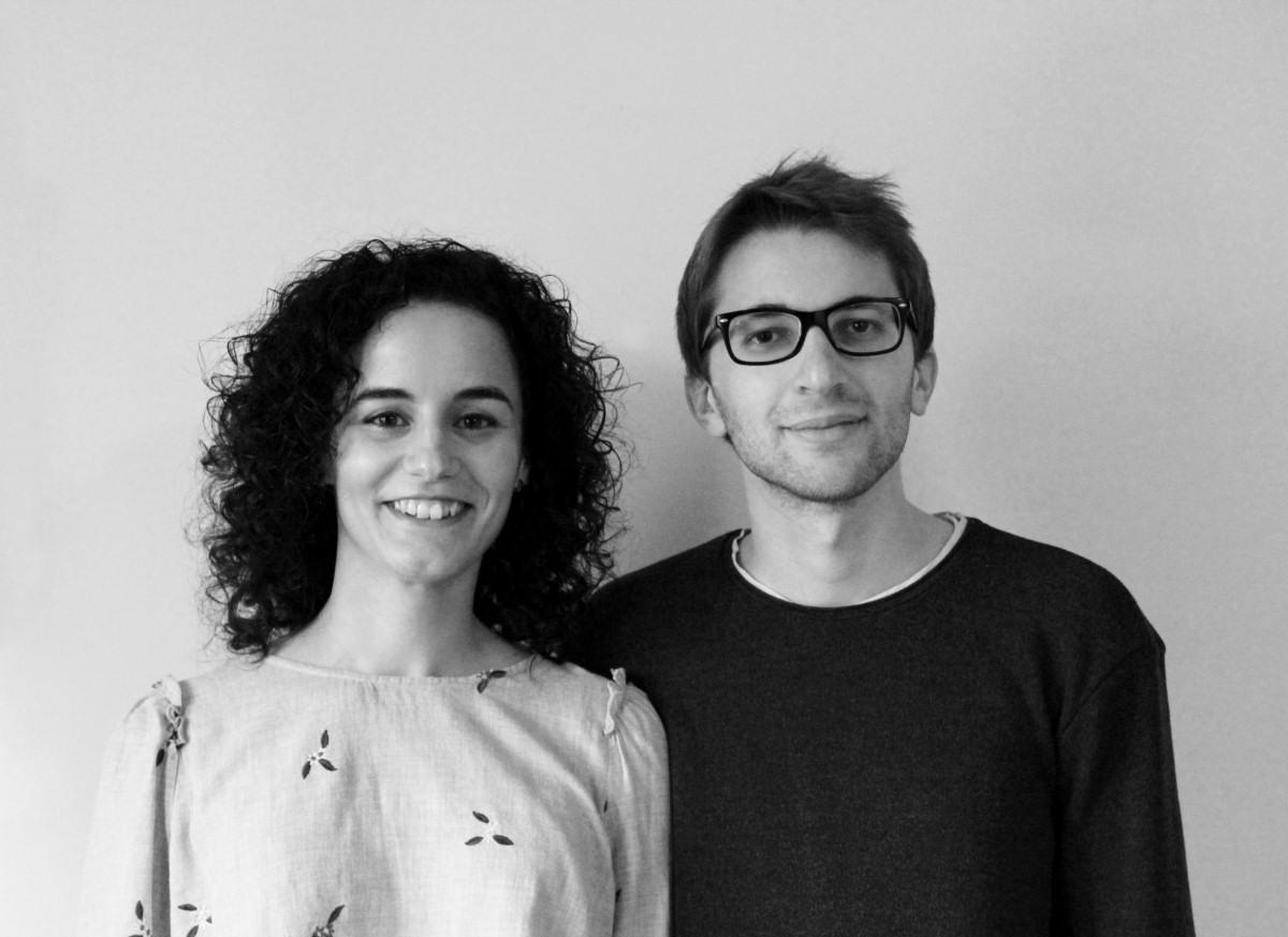 Anta Caramelo Arquitectos - José Anta Rodríguez | Nuria Caramelo Novo