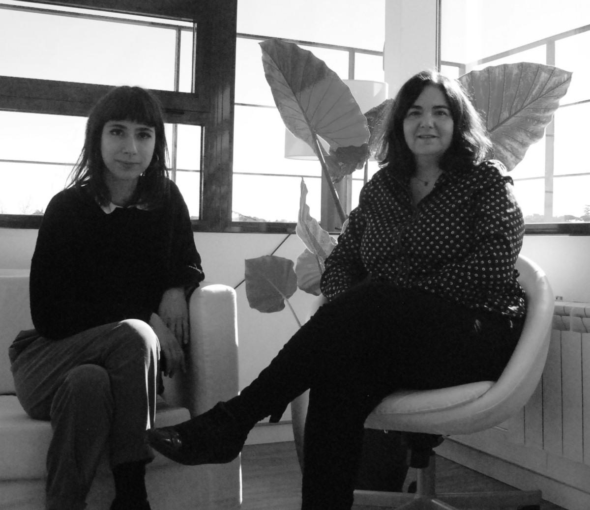 Sunlight Paisajismo - Cristina del Pozo, Sara Costa e Elisabetta Nucera
