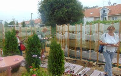 A Asociación Española de Paisaxismo outorgará un premio profesional ao mellor xardín