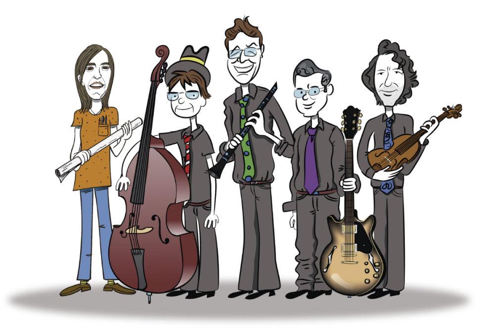 Hulot Band
