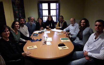 Elixidos os Xardíns da Poesía que integrarán o Festival o vindeiro ano
