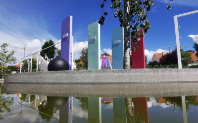 O Festival Internacional de Xardíns de Allariz xa recibiu a 25.000 visitantes.
