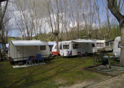 """Camping """"Os Invernadoiros"""""""