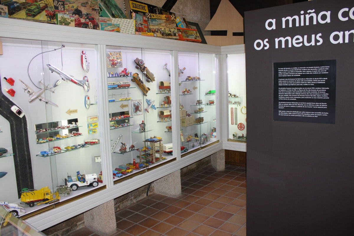 Museo Galego do Xoguete