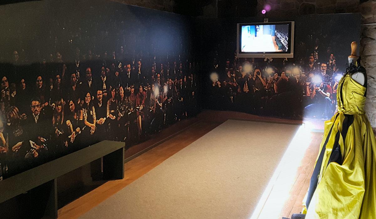 Museo da Moda de Allariz