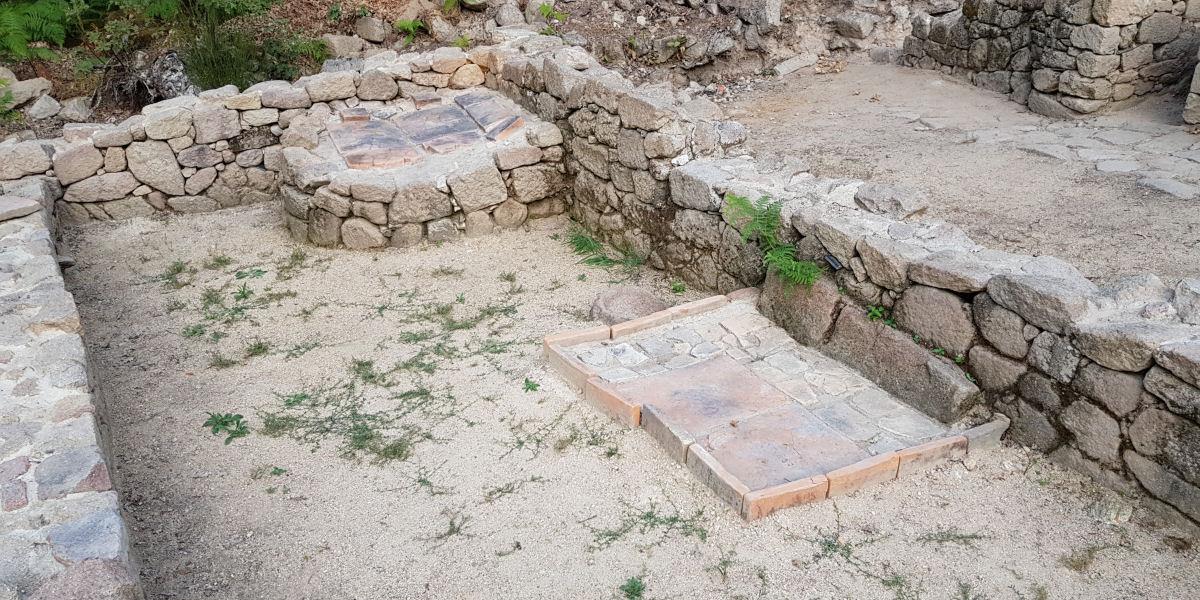 Conxunto arqueolóxico – histórico de Armea