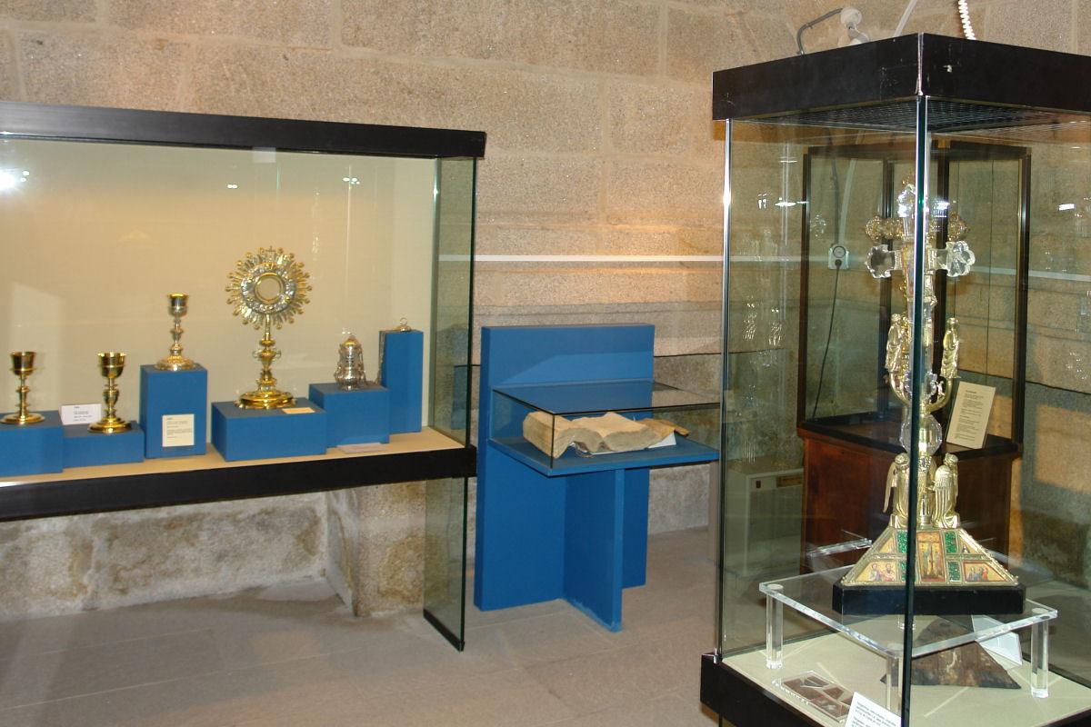 Museo de Arte Sacra de Santa Clara