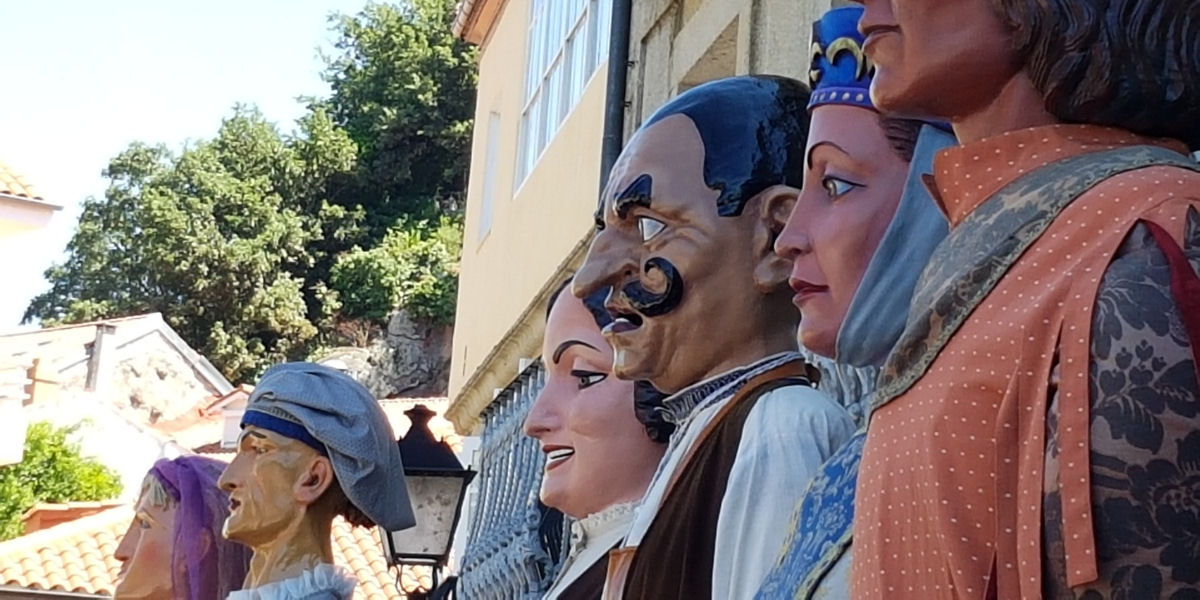 Festa de San Bieito - Allariz