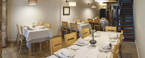 Restaurante Boigorri