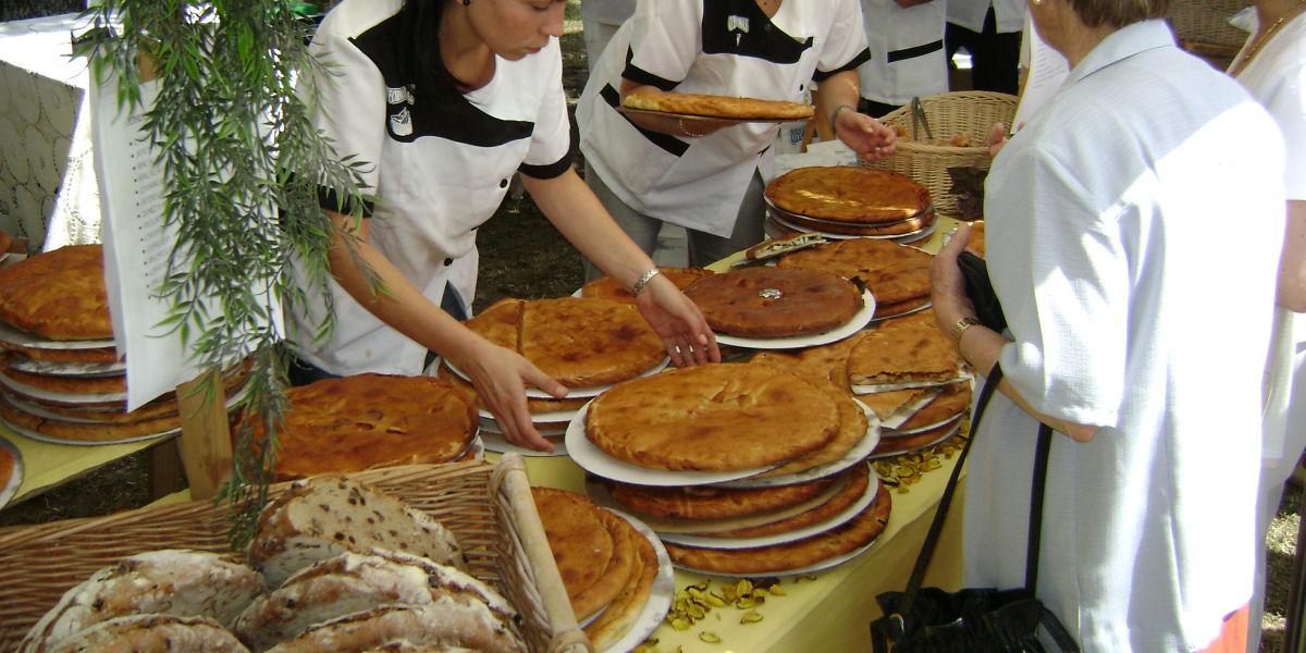 Festa da Empanada de Allariz