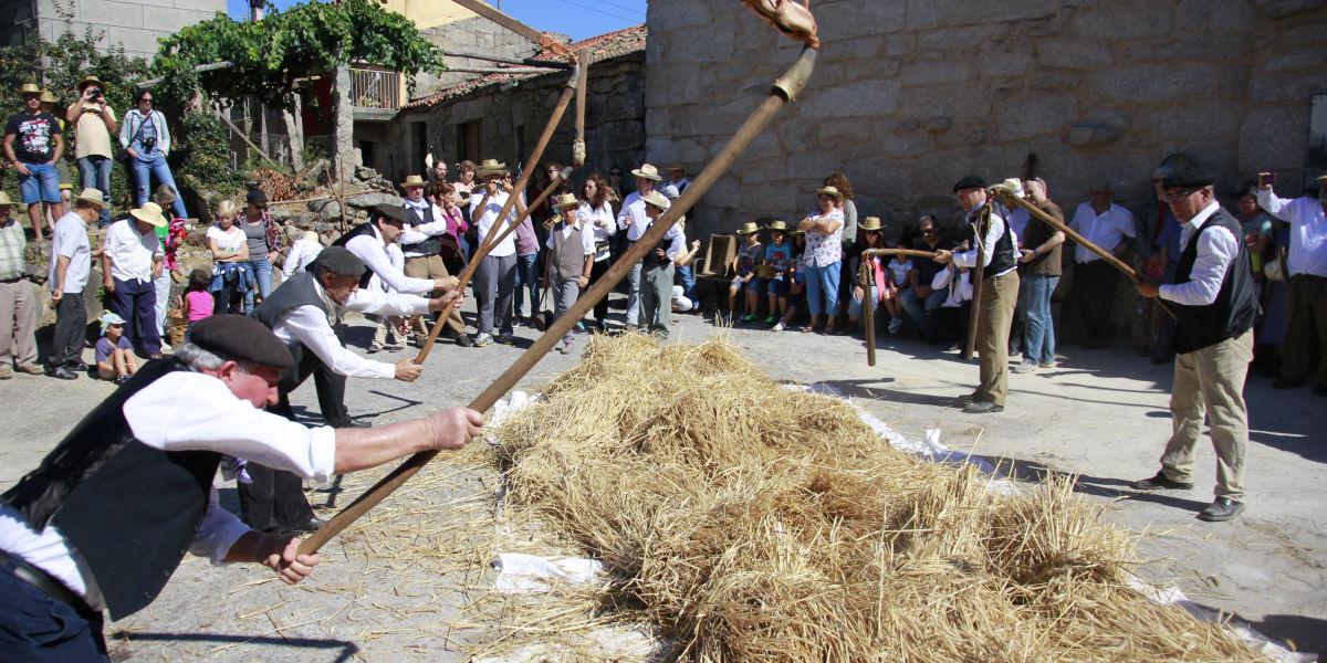 Festas Etnográficas de Allariz