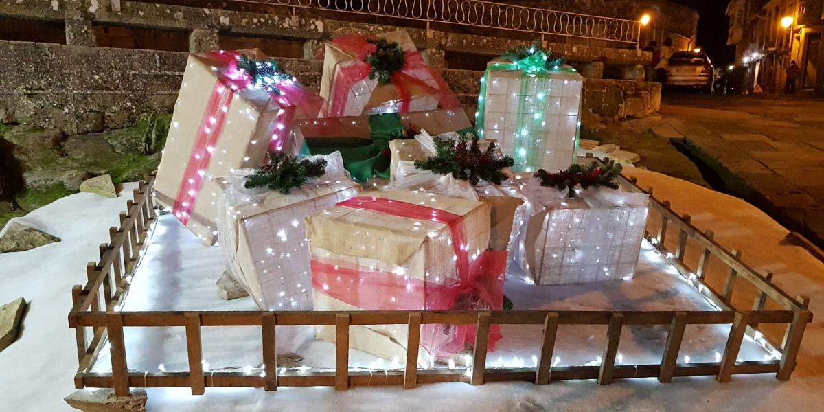 Nadal en Allariz