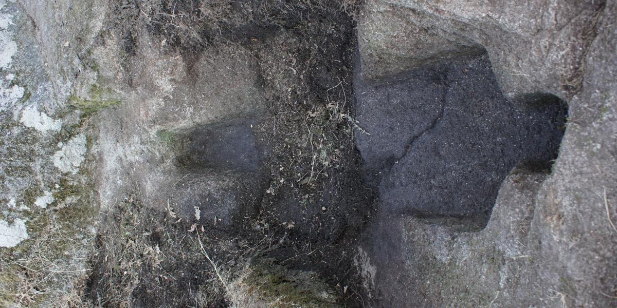 San Salvador dos Penedos - Castelo de Todea