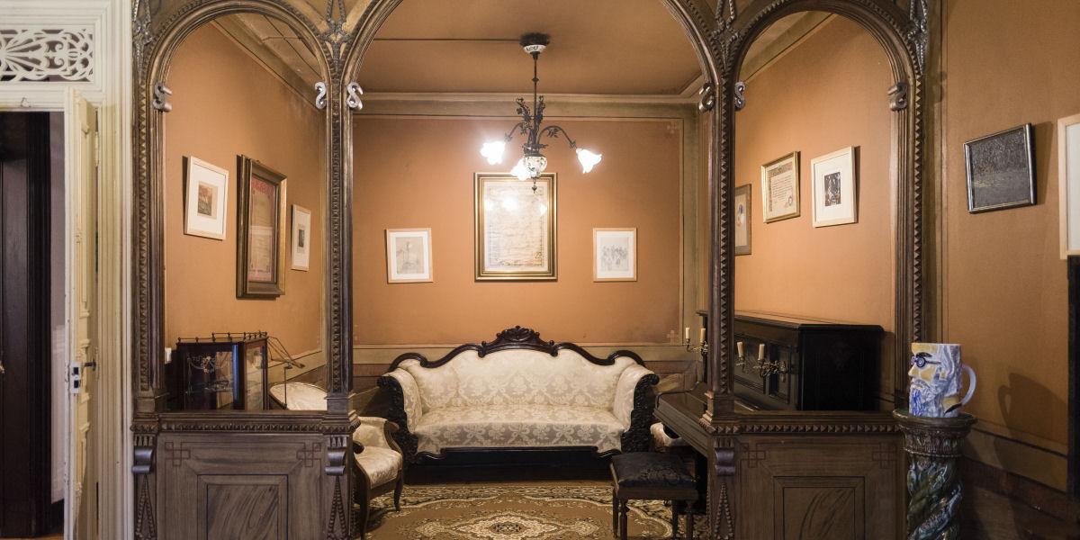 Casa-Museo de Vicente Risco