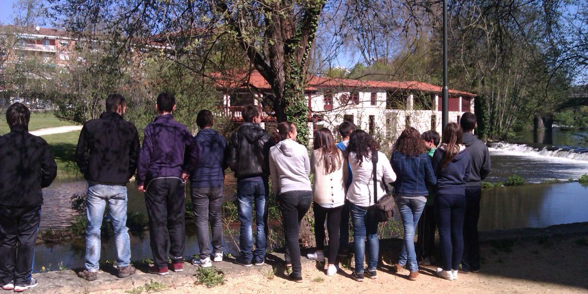 Visitas  Guiadas Casco Histórico Allariz