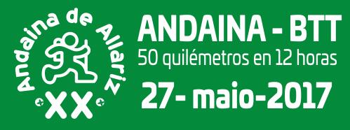 XX Andaina de Allariz