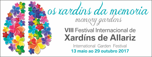 VIII Festival Internacional de Xardíns de Allariz