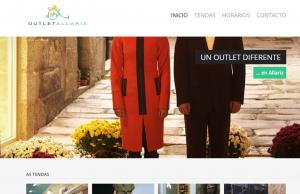Concello de allariz o teu mellor destino web oficial - Outlet en allariz ...