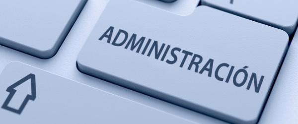 Web do Concello e da Administracion