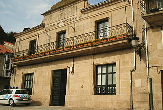 330px-Allariz_concello