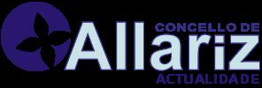 Xornal de Allariz Logo