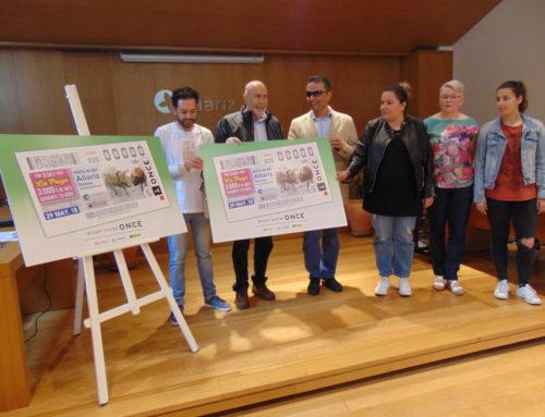 A Festa do Boi será imaxe do cupón da ONCE do vindeiro 29 de maio