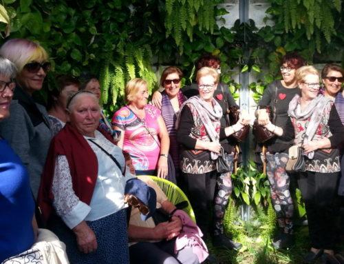 O  programa Mulleres Compartindo despídese ata o novo curso