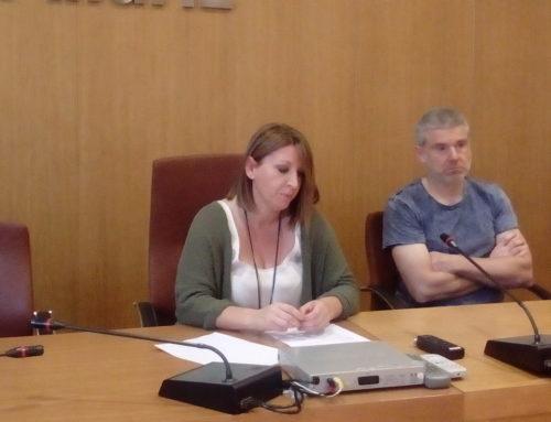 O Concello de Allariz e espazo Bencomún presentaron o programa de axudas para uso de espazo de traballo compartido–coworking no Concello de Allariz