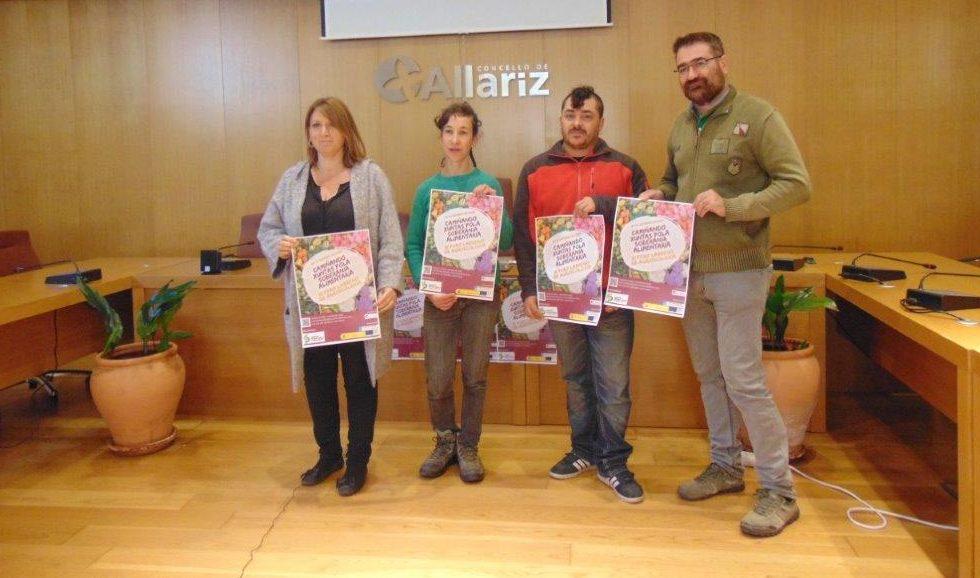 O Sindicato Labrego Galego organiza, en Allariz, o III Foro Labrego de Agroecoloxía