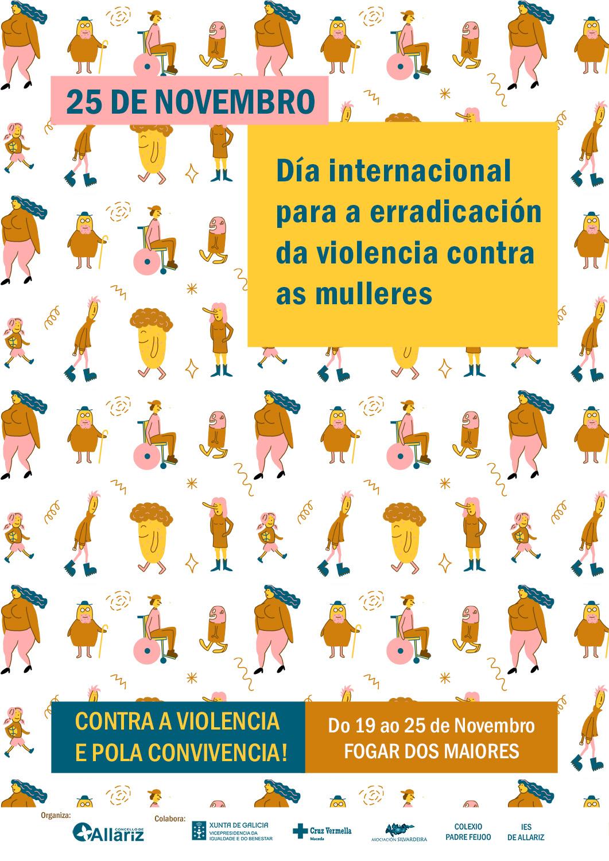 O Instituto de Sexoloxía Incisex impartirá obradoiros a políticos e profesionais nas Xornadas contra a violencia de xénero