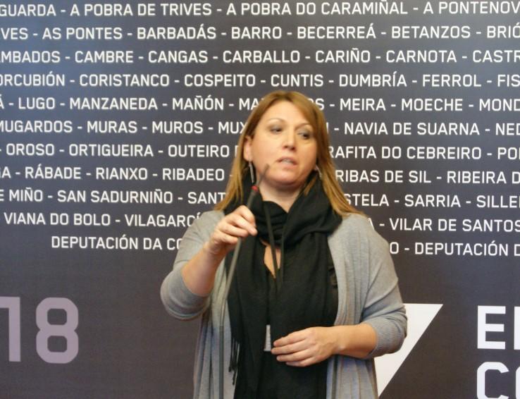 """Allariz asina o protocolo de adhesión á campaña """"En negro contra as violencias"""" xunto a outros 102 concellos galegos e 3 deputacións"""