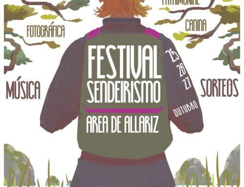 A Reserva da Biosfera de Allariz será a capital do sendeirismo galego en outubro