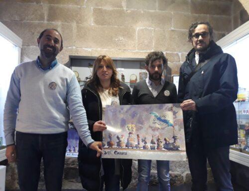 O Museo Galego do Xoguete celebra o seu 25 aniversario cun acto de agradecemento a todas as persoas doantes