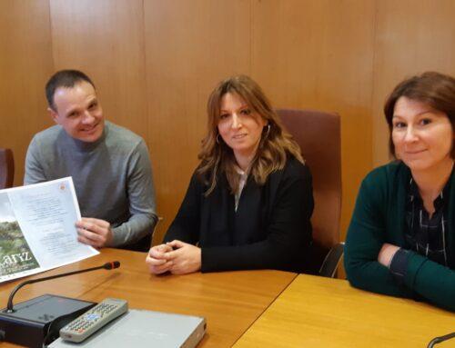 A IV edición do Allariz Debuxado celebrarase o 31 de xaneiro o 1 de febreiro.