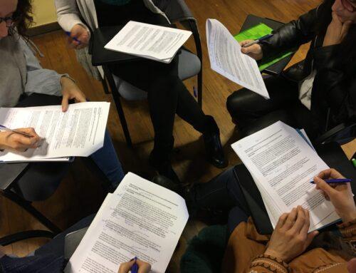 Este mes de febreiro dará comezo un curso de educación sexual nos centros de ensino de Allariz.