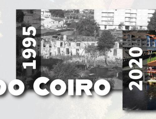 O Museo do Coiro de Allariz celebra o seu 25 aniversario.