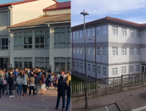 Allariz busca solucións para os centros educativos.