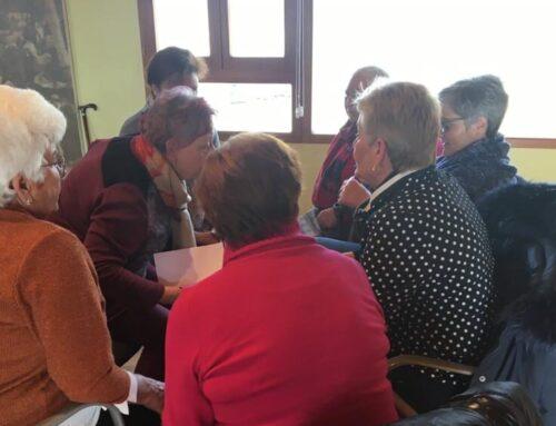 A Área de Benestar Social do Concello de Allariz organiza un obradoiro a segunda quincena de xuño.