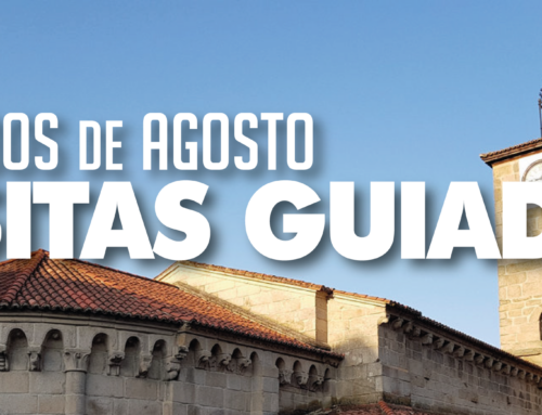 Allariz organiza visitas guiadas todos os sábados de agosto polo casco histórico.