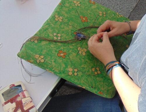 """Aberto o prazo de inscrición para participar no mercado de artesanía """"Arte de man"""""""