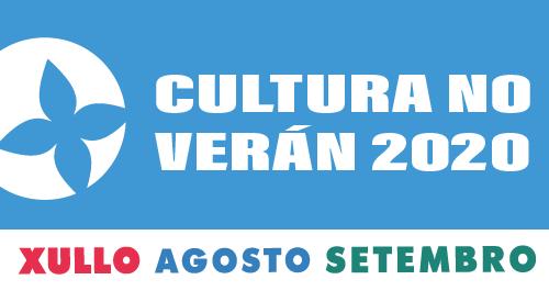 Programación Cultural Verán 2020